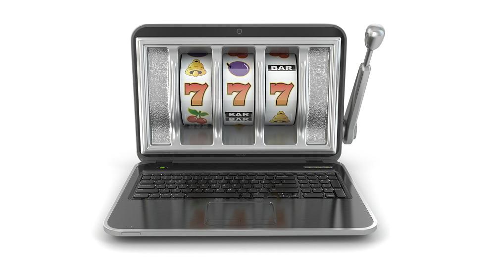 Fruitautomaat spelen via de computer