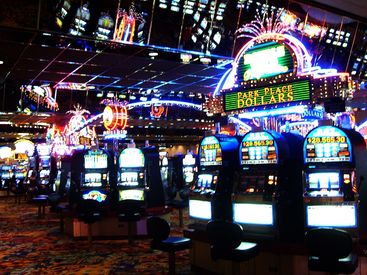 Tips voor in het casino